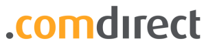 comdirect-bank-logo