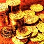 Goldmünzen als Anlage – Worauf achten?