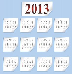 Gesetzliche Feiertage 2013 In österreich übersicht