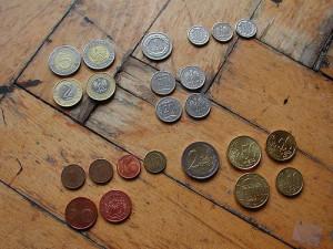 Wenig Geld - Flickr by schoschie