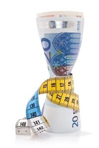 Rahmenkredite: Optimal für kleinere Kreditsummen