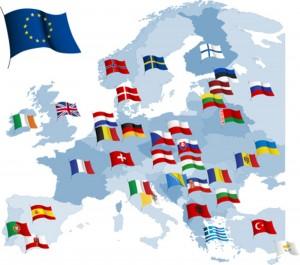 Empfehlung: Investieren in Europa