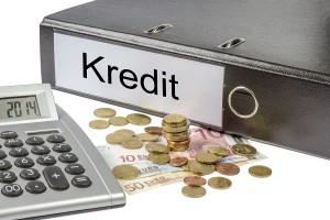 Wichtig: Kreditangebote genau vergleichen