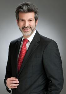 Dr. Mathias Bauer Vorsitzender der Geschäftsführung der Raiffeisen KAG