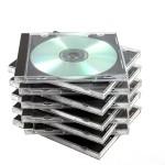 Die Geschichte der CD