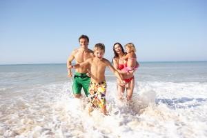 Empfehlung: Ein Strandurlaub zum Relaxen