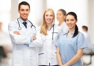 Wichtig: Ärztliche Betreuung