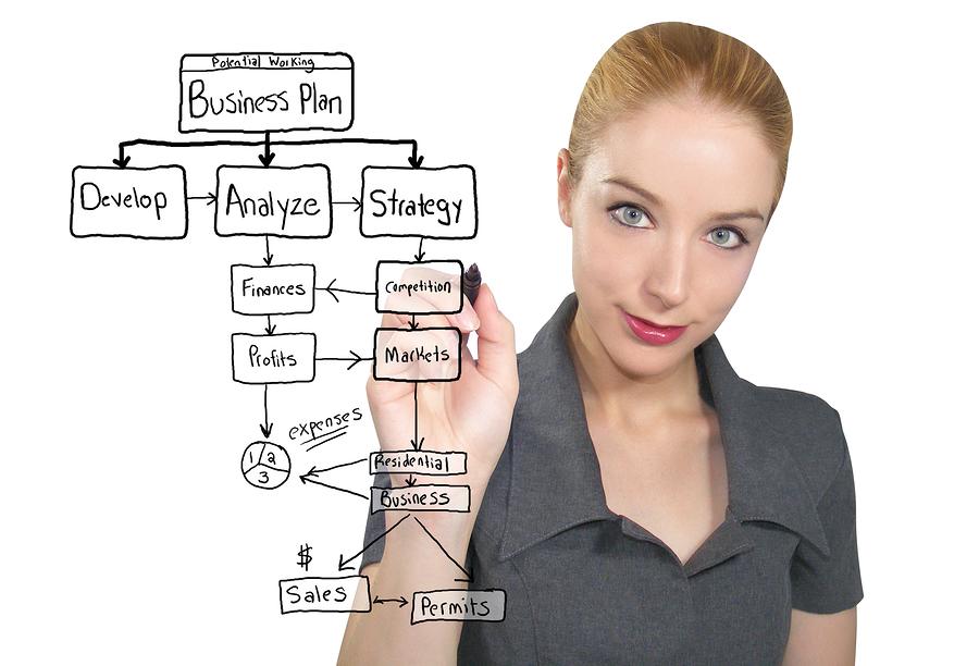 business plan vorlage wko