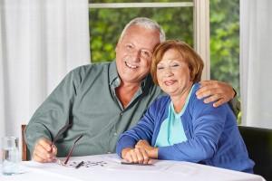 Wichtig: Über die Pensionsversicherung informieren