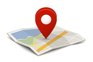 Wichtig: Standort nach eigenen Kriterien wählen