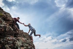 Tipp: Stärken anführen