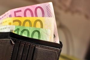 Geld leihen - Viele Möglichkeiten