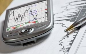 Aktienkurse: Entwicklung genau verfolgen