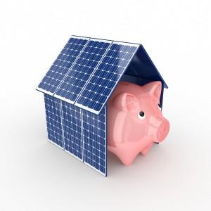 Abgaben für Solarstrom?