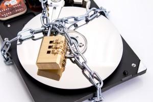 Wichtig: Der Schutz von Daten