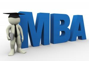 MBA-Studien