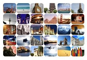 Reise-Ziele: Viel zu erleben