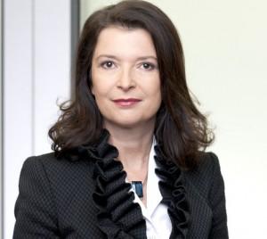 Vorstand Susanne Höllinger Copyright: Kathrein Privatbank