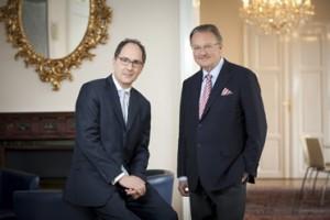 Vorstand Copyright: Bankhaus Krentschker