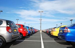 Die klassische Methode: Der Gebrauchtwagenhändler