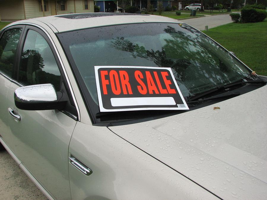 Sparen beim Gebrauchtwagenkauf