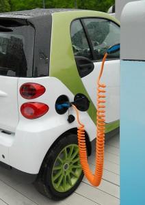 Elektro-Auto - Vielseitige Einsatzzwecke