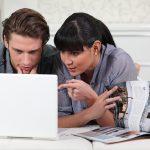 Online Kauf mittels Ratenkredit in der Schweiz