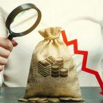 Geldanlage: Wertpapier Depot im Minus – Was soll ich tun? – Analyse & Tipps